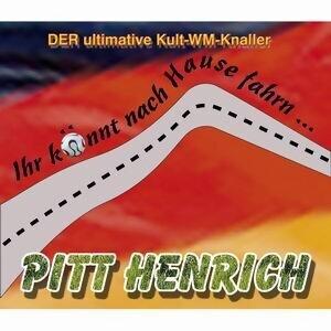 Pitt Henrich 歌手頭像