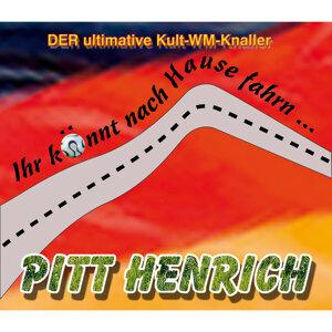 Pitt Henrich