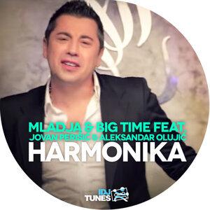 Mladja & Big Time feat. Jovan Perisic & Aleksandar Olujic 歌手頭像