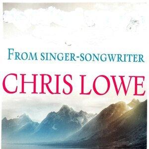 Chris Lowe 歌手頭像