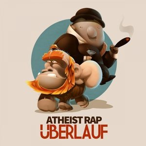 Atheist Rap 歌手頭像