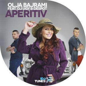 Olja Bajrami feat. DJ Ugy & Despot 歌手頭像