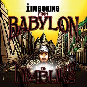 Timbo King