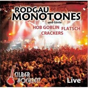 Silberhochzeit Live und Gäste HOB Goblin, Flatsch, Crackers 歌手頭像