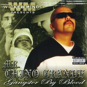 Mr. Chino Grande
