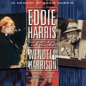 Eddie Harris/W.Harrison 歌手頭像