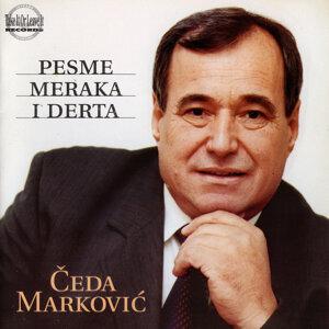 Ceda Markovic 歌手頭像
