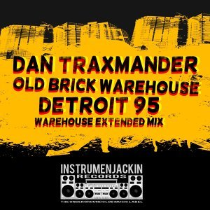 Dan Traxmander, Old Brick Warehouse 歌手頭像