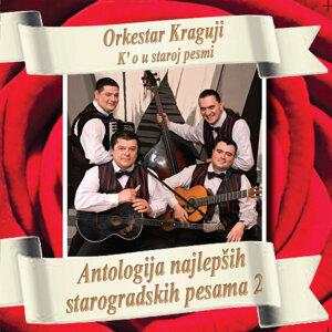 Orkestar Kraguji 歌手頭像