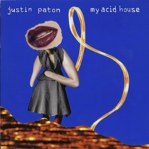 Justin Paton 歌手頭像