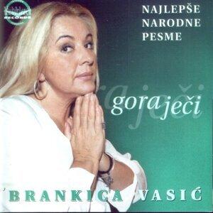 Brankica Vasic 歌手頭像