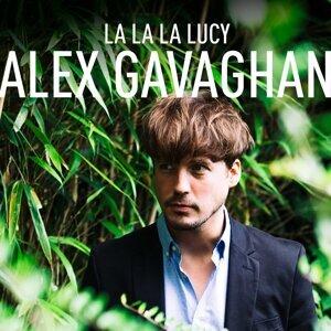 Alex Gavaghan 歌手頭像