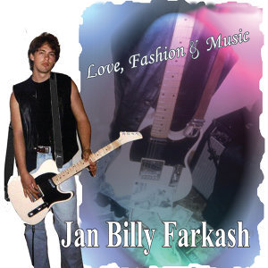 Jan Billy Farkash 歌手頭像