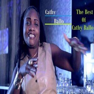 Cathy Ballo 歌手頭像