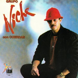 Crupo Niche 歌手頭像