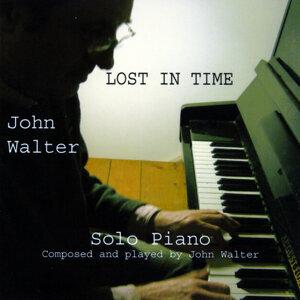 John Walter 歌手頭像