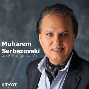 Muharem Serbezovski 歌手頭像