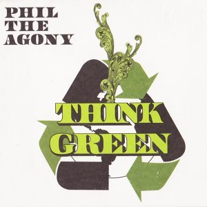 Phil The Agony 歌手頭像
