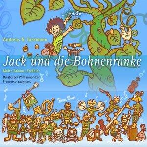 Malte Arkona, Francesco Savignano, Duisburger Philharmoniker 歌手頭像