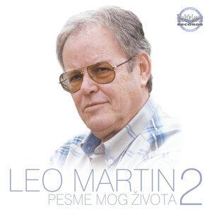 Leo Martin 歌手頭像