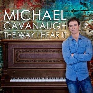 Michael Cavanaugh 歌手頭像