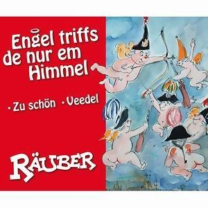 De Rauber 歌手頭像