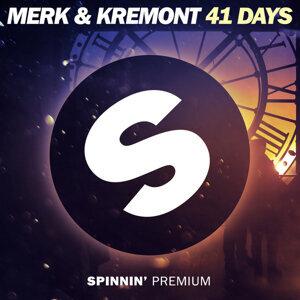 Merk & Kremont 歌手頭像