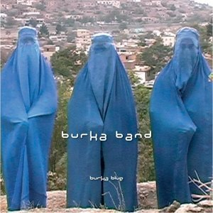 Burka Band 歌手頭像