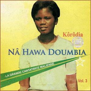 Nâ Hawa Doumbia 歌手頭像