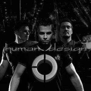 Human Design 歌手頭像
