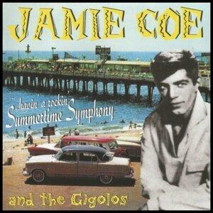 Jamie Coe 歌手頭像
