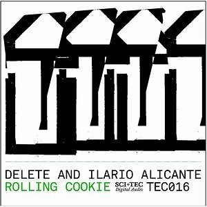 Delete and Ilario Alicante 歌手頭像