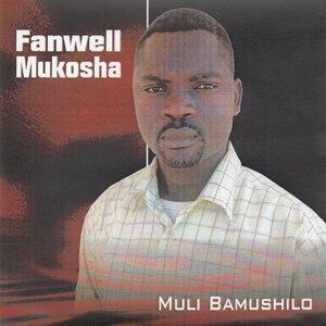 Fanwell Mukosha 歌手頭像
