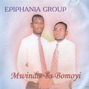 Epiphania Group 歌手頭像