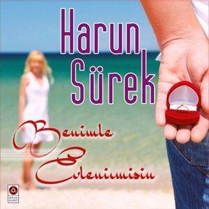 Harun Sürek 歌手頭像