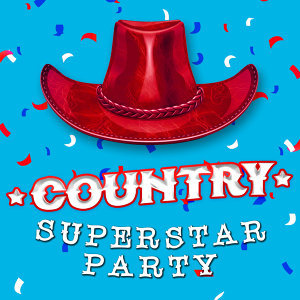 Country Hit Superstars, Country Music All-Stars, Country Rock Party 歌手頭像