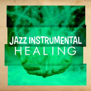Erotica, Jazz Instrumentals, Smooth Jazz Healers 歌手頭像