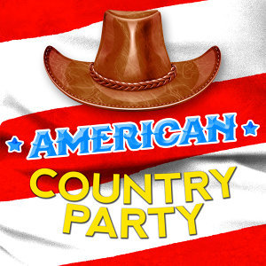 American Country Hits, Country Love, Country Pop All-Stars 歌手頭像
