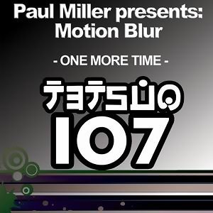 Paul Miller presents: Motion Blur 歌手頭像