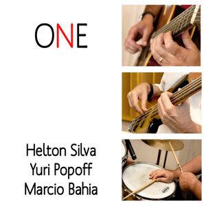 Helton Silva, Marcio Bahia, Yuri Popoff 歌手頭像
