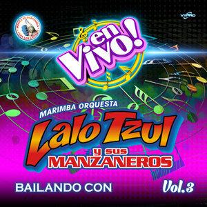 Marimba Orquesta Lalo Tzul y Sus Manzaneros 歌手頭像