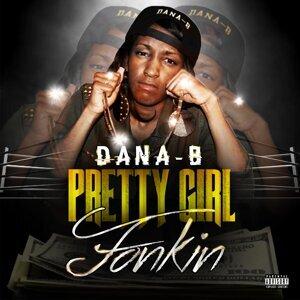 Dana-B 歌手頭像