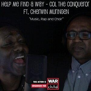 Col The Conqueror & Cherwin Muringen feat. Cherwin Muringen 歌手頭像