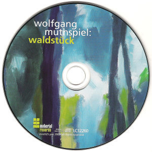 Wolfgang Muthspiel 歌手頭像
