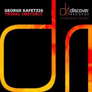 George Kafetzis 歌手頭像
