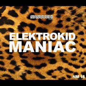 Elektrokid 歌手頭像