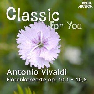 Orchestra Filarmonica Italiana / Alessandro Arigoni / Alessandro Molinaro 歌手頭像