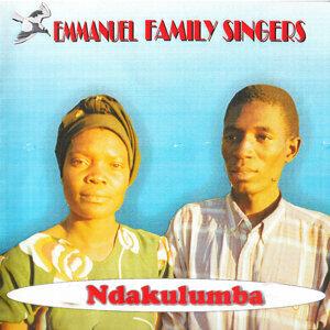 Emmanuel Family Singers 歌手頭像