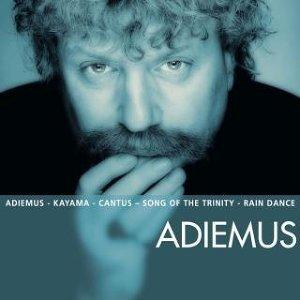 Adiemus (阿迪瑪斯) 歌手頭像