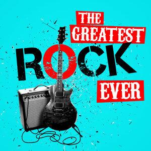 Classic Rock, Rockstars 歌手頭像
